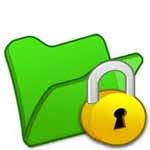 How to lock Folder and Files without any software