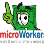 How to Earn Money with Microworkers Website