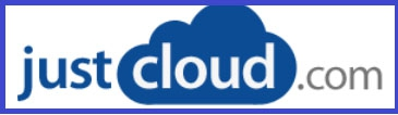 just cloud file storage service