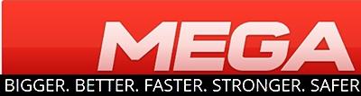 mega online file storage