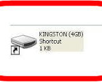 How to Remove Shortcut Virus from Pendrive and Restore files