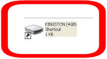 Remove Shortcut Virus