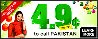 cheap call to pakistan using raza