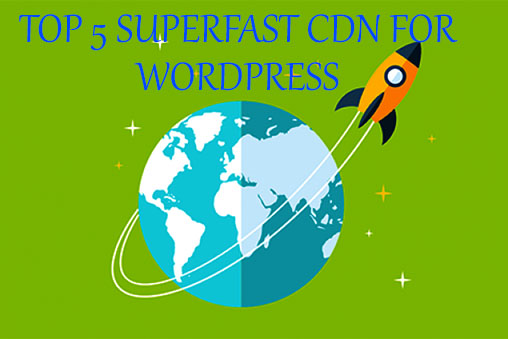 CDN for wordpress 2015