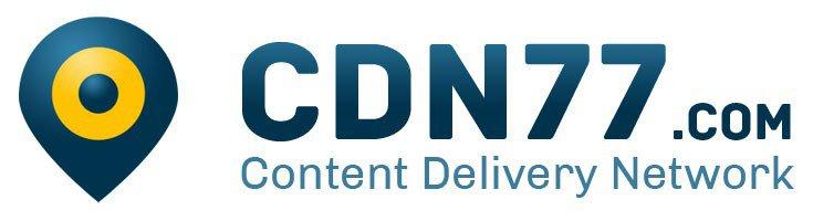 cdn77 wordpress cdn