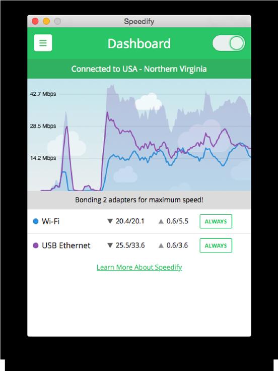 speed-up-your-internet-speedify-4