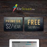 Filestream Premium