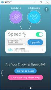 speedify 1