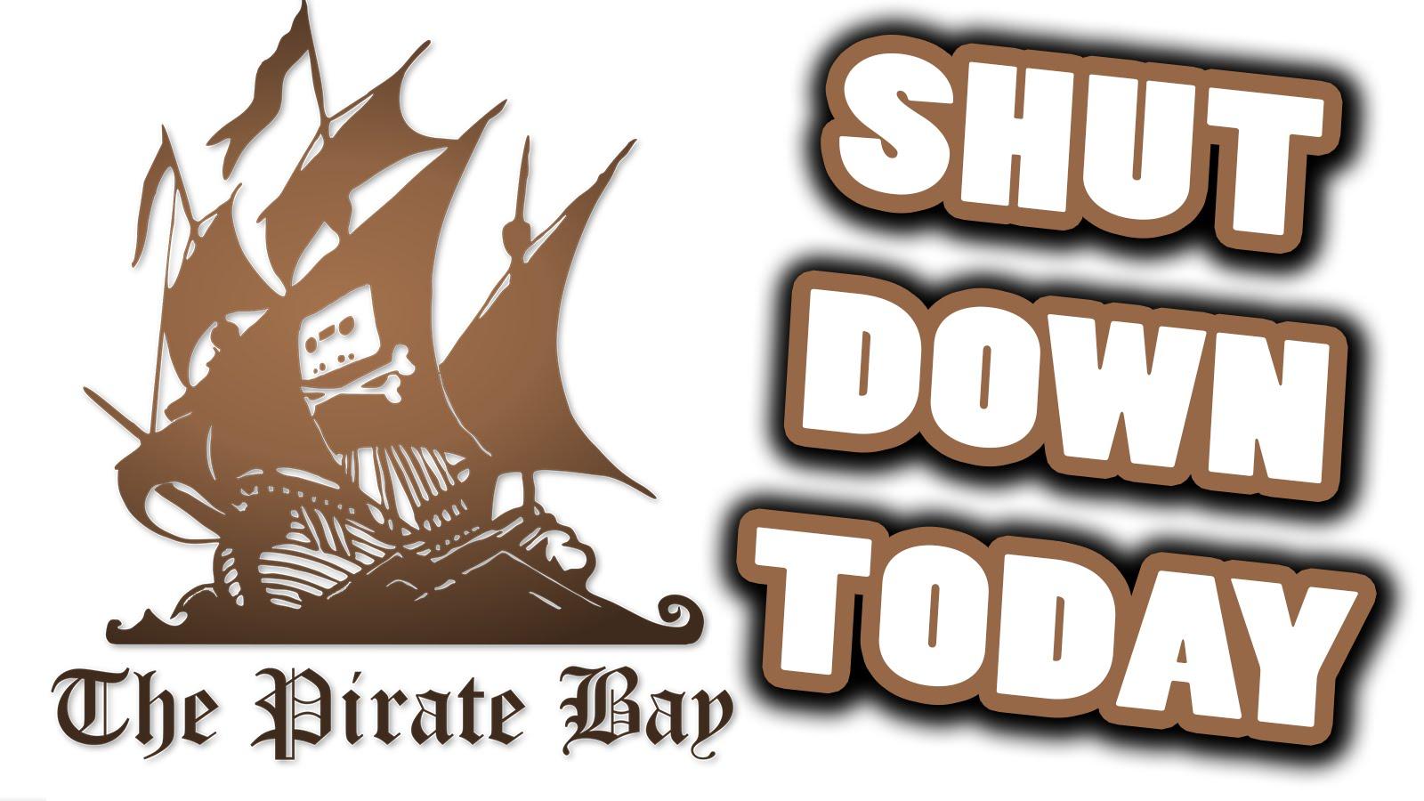 pirate bay down alternatives