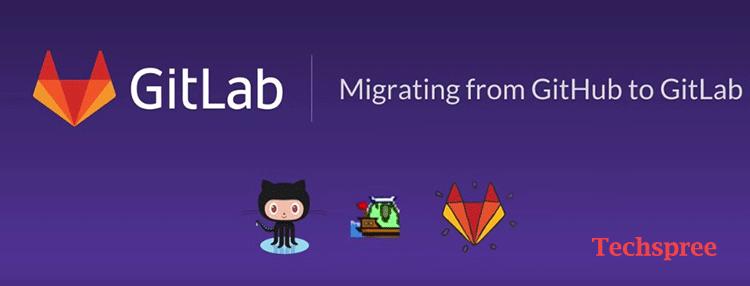 Github-alternative-gitlab-migrate