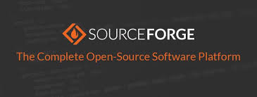 Github-alternatives sourceforge