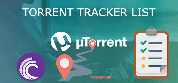 Torrent Tracker List August 2020 100 Working Trackers For Torrents