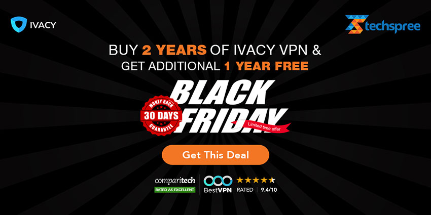 blackfriday vpn ivacy